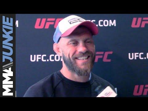 'It's done': UFC on ESPN+ 9's Donald Cerrone no longer chasing Conor McGregor