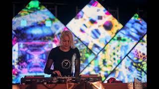 Twitch Dj Set @ Earth Frequency Festival 2021 (Zenon Records Showcase)