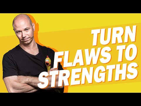Dan Kuschell | The ADD Entrepreneur: Turning Flaws into Strengths with Matt Curry
