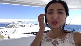 Свадьба в Красном Море-2. Благодаря Тяньши(Тиенс)