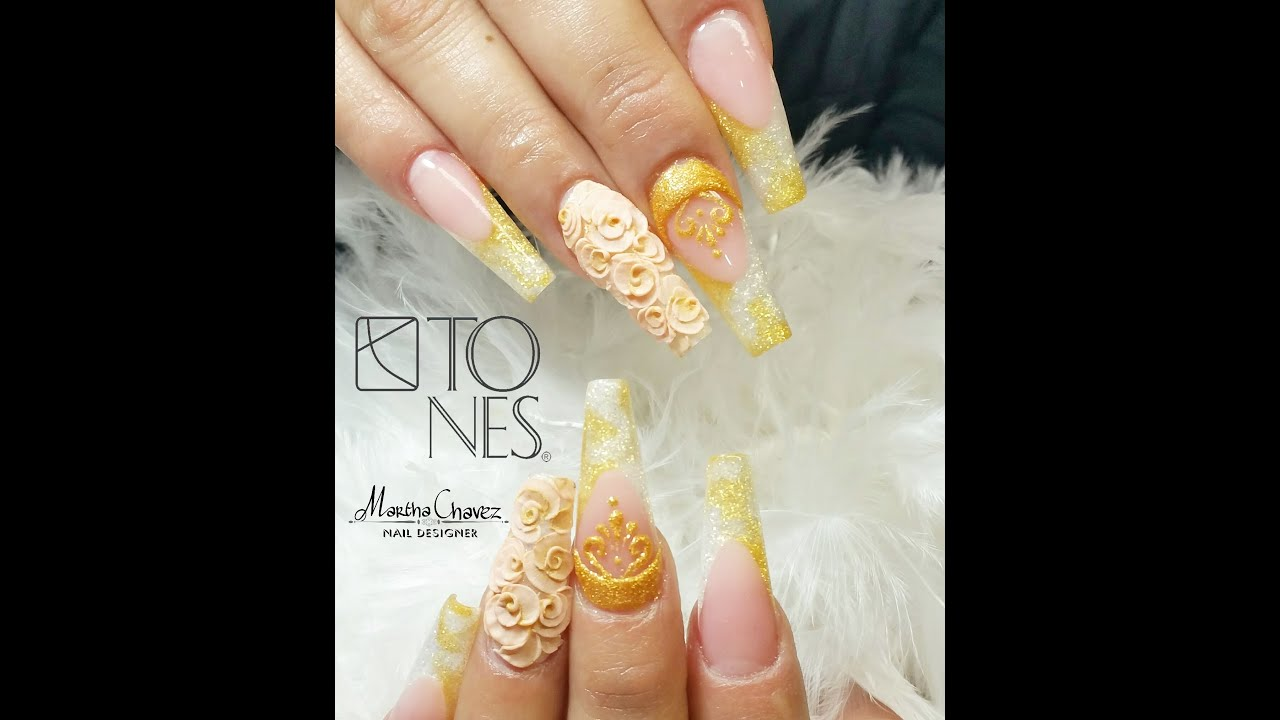 Vessen nail design by tones products youtube vessen nail design by tones products youtube freerunsca Image collections