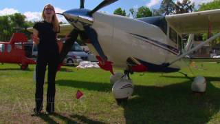 Florida's Sun 'N Fun fly-in (FREEview 104)