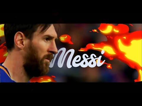 Lionel Messi - The God of Football x GODLY Skills & Goals-2018 ● HD