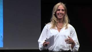 The bread exchange | Elmlid Malin | TEDxLinz