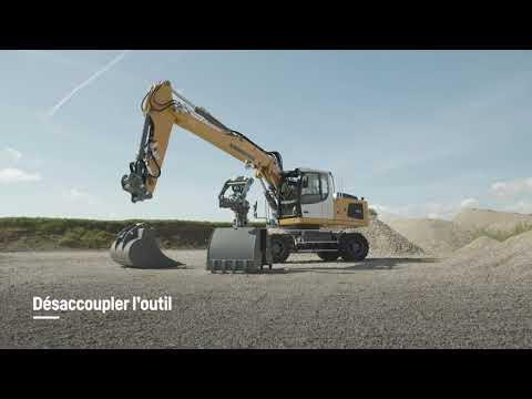 Liebherr - Vidéo explicative Likufix