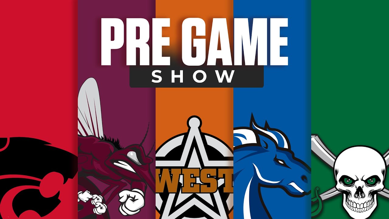 Download 2021 Mesquite ISD Pre Game Show - Week 8