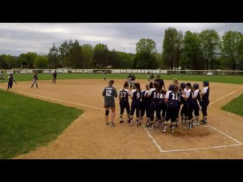 Cedar Cliff High School Softball