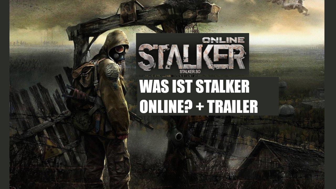 Was Ist Stalking