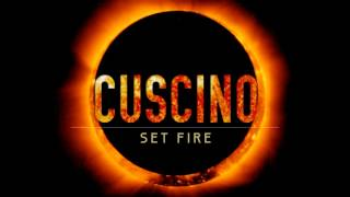 CUSCINO - Set Fire (Speed Basser Remix) [TRAP]