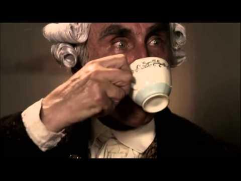 A GRANDE HISTÓRIA - Os Poderes do Café