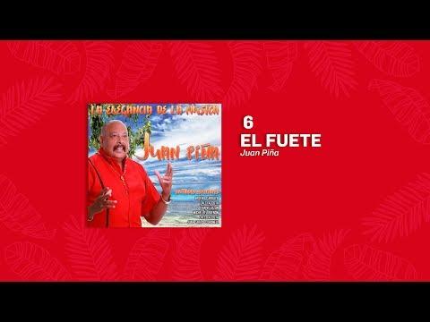 Juan Piña - El Fuete (audio)