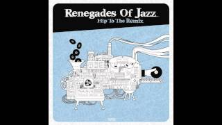 Renegades Of Jazz - Hip To The Jive (Hugo Kant Remix)