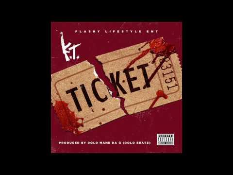 KT - Ticket