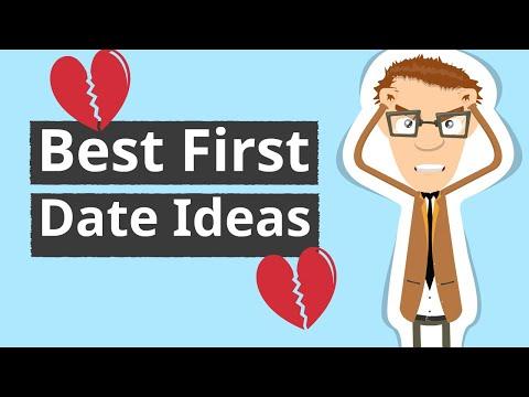Amazing Date Ideas Guaranteed To IMPRESS every girlfriend! Awesome Date Ideas