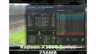 FIFA Manager 08 PC - System Requirements