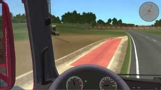 Special Transport Simulator - Steel Plate Gameplay HD
