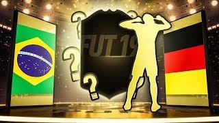 3 WALKOUTY Z RZĘDU! *POTĘŻNY* PACK OPENING FIFA 19