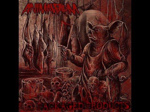 AnimalFarm  - Packaged Products  Full Album Stream 2017