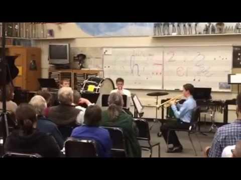 2015 Rio Americano chamber music