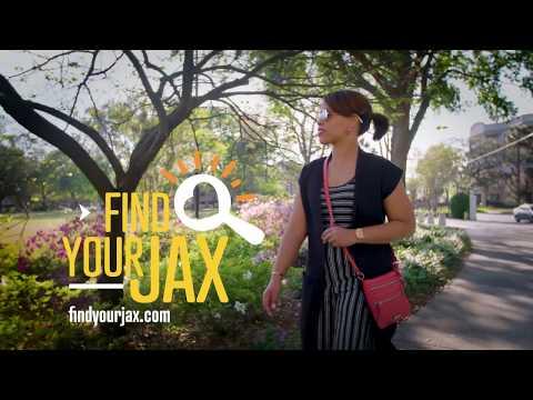 FindYourJAX in Wide Open Possibilities