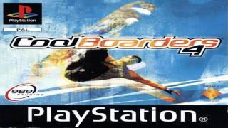 Cool Boarders 4   BGM: Main Theme