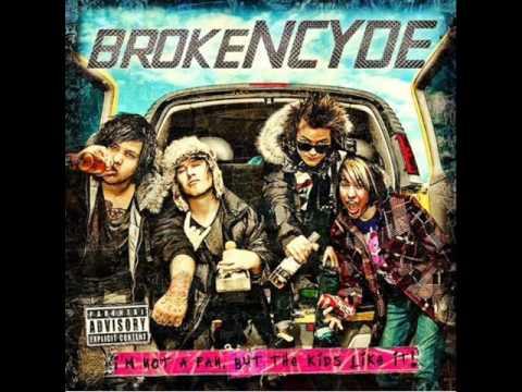 brokeNCYDE  40 oz Instrumental
