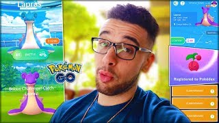 THIS IS HOW IT'S DONE! (Pokémon GO)