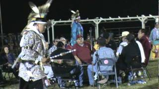 Teen Boys Straight Dance BEST 2011 Perkins Powwow