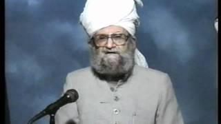 Urdu Dars Malfoozat #498, So Said Hazrat Mirza Ghulam Ahmad Qadiani(as), Islam Ahmadiyya