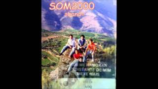 Repeat youtube video SOM 2000 BAND »»ONDE ESTÁ A MINHA NAMORADA»» soutelo do douro