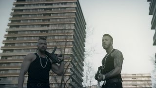 Repeat youtube video Seyed feat. Kollegah - MP5 (Prod. by B-Case, Djorkaeff & Beatzarre)