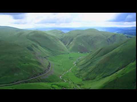 The album leaf enchanted hill