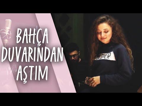 Pınar Süer-Bahça Duvarından Aştım