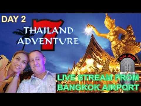 TA7 From Bangkok Airport