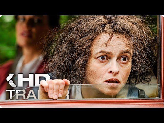 ELEANOR & COLETTE Trailer German Deutsch (2018)
