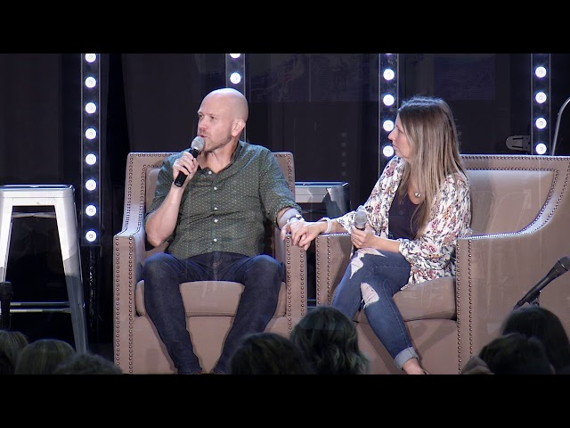 Relationship Goals: Q&A with Pastor Jon and Tammy Dupin