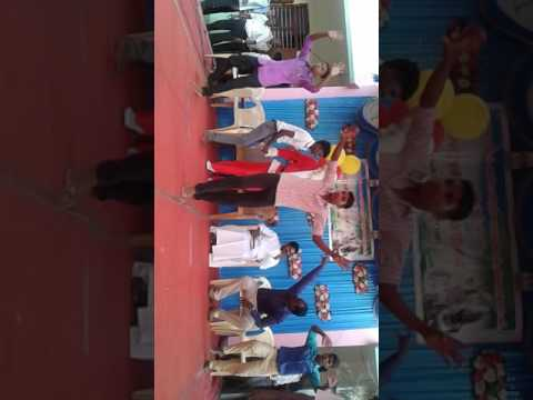ranji aaron school 2016 chritsmas dance