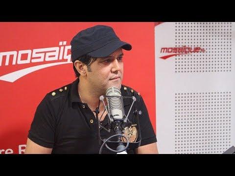 خالد بوزيد: إنسحابي من 'نسيبتي العزيزة'' نهائي.. وهذه الأسباب