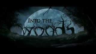 Чем дальше в лес (2014) — Трейлер (оригинал) 1080p
