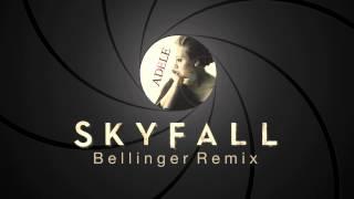 Skyfall (Bellinger Remix) - Adele