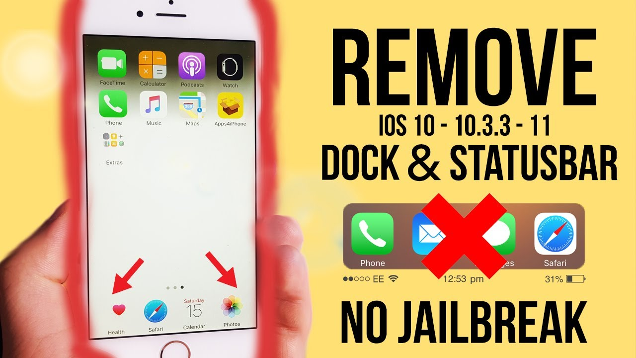 Deleting apps from the update list in iOS 13 & iPadOS