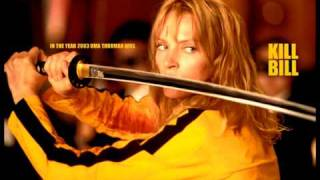 Gambar cover Kill Bill: OST Soundtrack - Don't Let Me Be Misunderstood