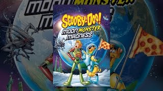 Scooby-Doo! Luna Monster Madness