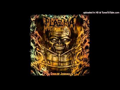 PLAZMA - Horrorcore Manifesto