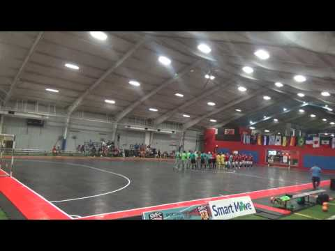 South Maryland vs Philadelphia Lions FC - First half