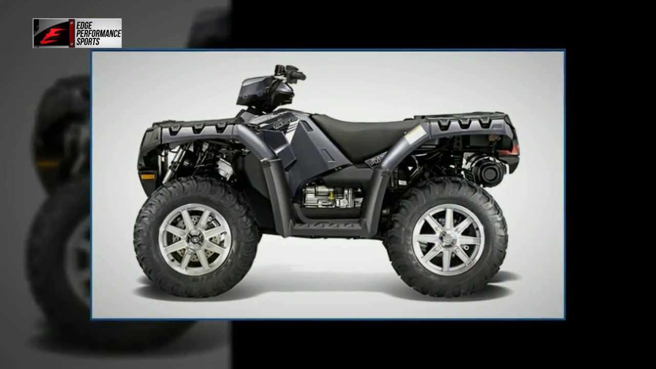2014 Polaris Sportsman 550 Eps Review Oregon