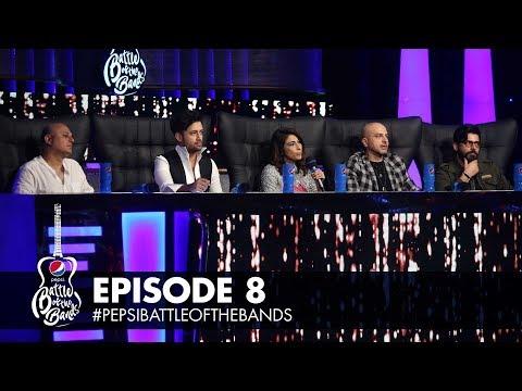 Episode 8 (Grand Finale) - #PepsiBattleOfTheBands