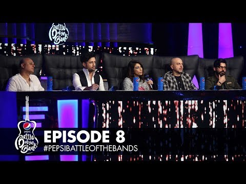Episode 8 (Grand Finale) - #PepsiBattleOfTheBands