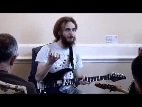 Guthrie Govan - Major & Minor Scales