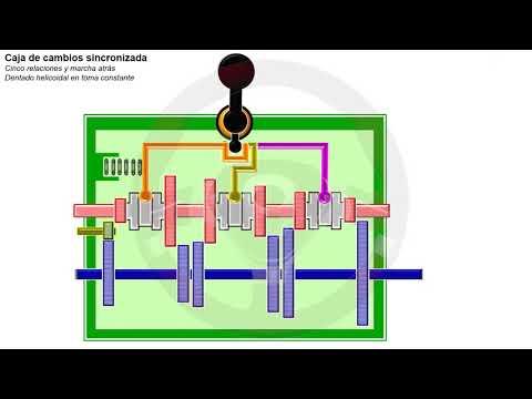 Sincronizadores múltiples (5/8)
